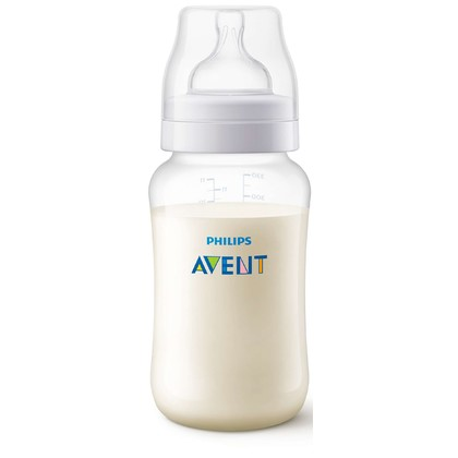 Avent Anti-Colic Bottle 11oz/330ml Twin Pack