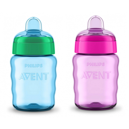 Avent Soft Spout Cup 9oz/260ml