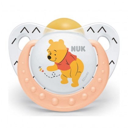 NUK Disney (6-18) months Soothers